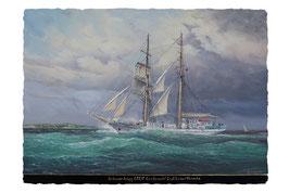 Kapitänsbild GREIF
