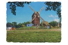 Bockwindmühle Eldena