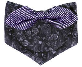 Le dandy violet