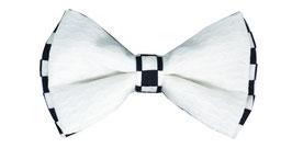 Le caméléon classique blanc