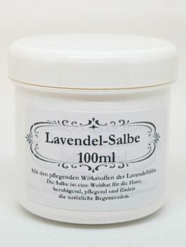 Lavendelsalbe 100ml