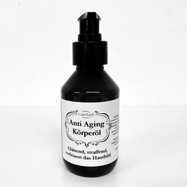 Anti-Aging Körperöl 140ml