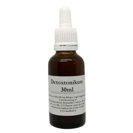 Detoxtonikum 30ml