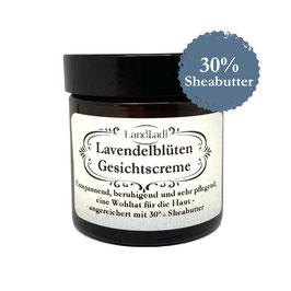 Lavendelblüten-Gesichtscreme 60ml