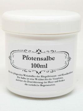 Pfotensalbe 100ml