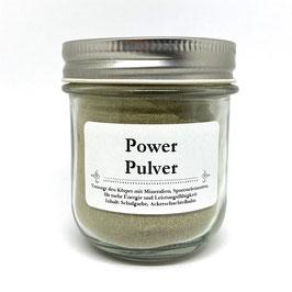 POWER-Pulver 220ml