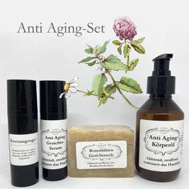 Anti Aging-Pflegeset
