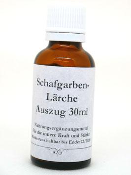 Schafgarben-Lärchen Essenz 30ml