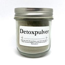 Detox-Pulver 220ml