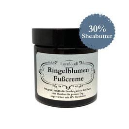 Ringelblumen-Fußcreme 60ml