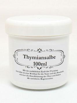 Thymiansalbe 100ml