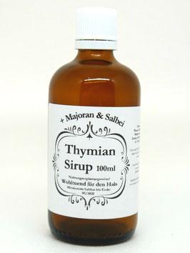 Thymian Sirup 100ml