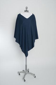 Le Cacheur: true blue