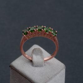 "Vintage Unikat: Ring ""Verde"""