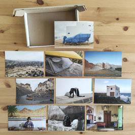 Lanzarote box