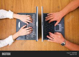 Asesoramiento Legal por medio de la web