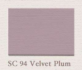 Farbton SC 94 Velvet Plum