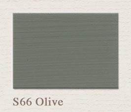 Farbton S 66 Olive