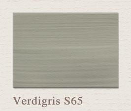 Farbton S 65 Verdigris