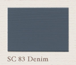 Farbton SC  83 Denim