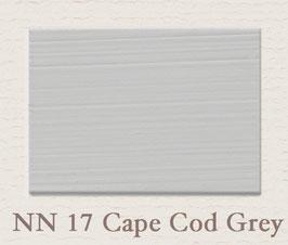 Farbton NN 17 Cape Cod Grey
