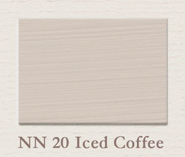Farbton NN 20 Iced Coffee