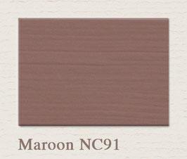 Farbton NC91 Maroon