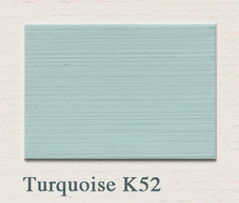 Farbton Turquoise K 52