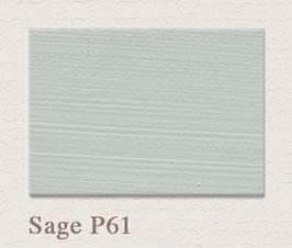Farbton P 61 Sage