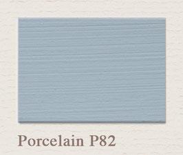 Farbton P 81 Porcelain
