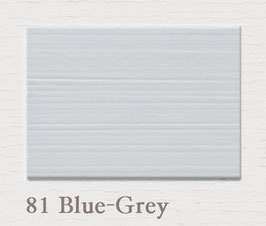 Farbton 81 Blue-Grey