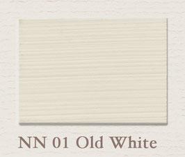 Farbton NN 01 Old White