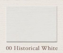 Farbton 00 Historical White
