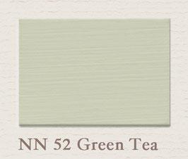 Farbton NN 52 Green Tea