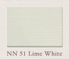 Farbton NN 51 Lime White