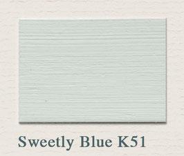 Farbton Sweetly Blue K 51