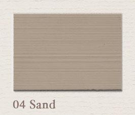 Farbton 04 Sand