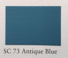 Farbton SC  73 Antique Blue