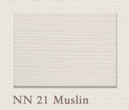 Farbton NN 21 Muslin