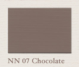 Farbton NN 07 Chocolate