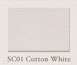 Farbton SC 01 Cotton White