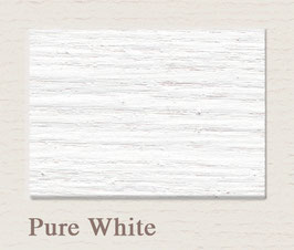 Painting the Past Outdoorfarbe Farbton  pure  white  1 Liter