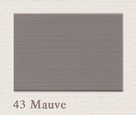 Farbton 43 Mauve