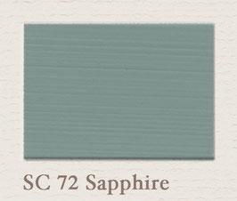 Farbton SC  72 Sapphire