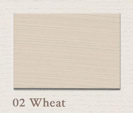 Farbton 02 Wheat