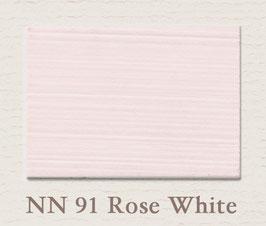 Farbton NN 91 Rose White