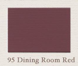 Farbton 95 Dining Room Red