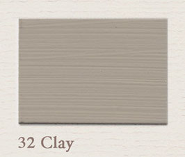 Farbton 32 Clay