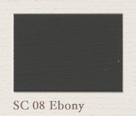 Farbton SC  08 Ebony