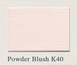 Farbton Powder Blush K 40